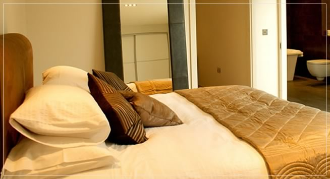 Our Rooms | Park Hotel Kenmare, Kerry, Ireland