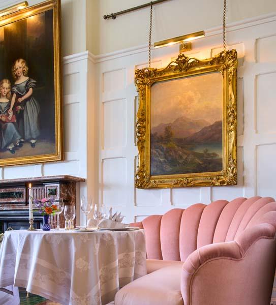 Hotel Gallery | Park Hotel Kenmare, Kerry, Ireland